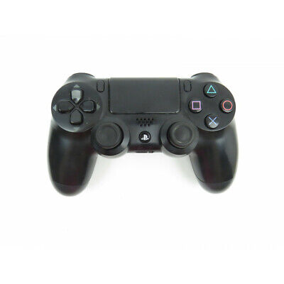 Sony PlayStation 4 PS4 DualShock 4 Wireless Controller CUH-ZCT1U - Black