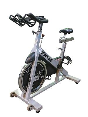 Star Trac SPINNER PRO Bike Indoor Gym Exercise Cardio Group Spinning Cycle