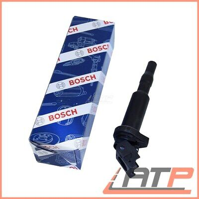 1x BOSCH IGNITION COIL PEUGEOT PARTNER 10- RCZ 1.6