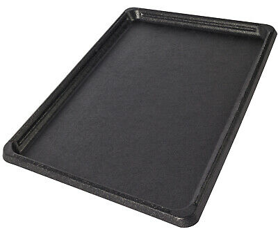 Replacement Tray for Dog Crate Pans - Plastic Bottom Pan Floor Liners for Pets