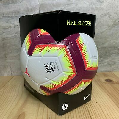 Brand New Nike Merlin Laliga Santander 18-19 Match Soccer Ball Football Size 5