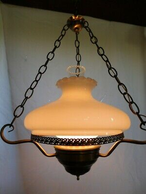 antique chandelier ceiling fixture lamp light french country old gwtw vintage