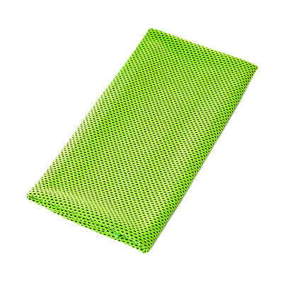Ice Cold Enduring Running/ Jogging/ Gym Chilly Pad Instant Cooling Towel Sports