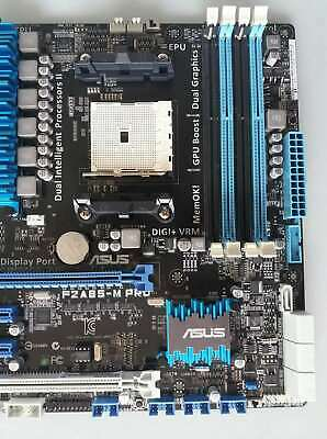 ASUS F2A85-M2 LAN DRIVER FOR WINDOWS 10