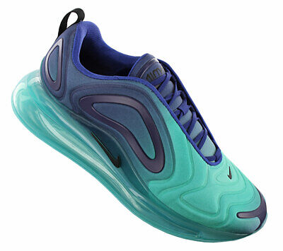 size 40 b475a 5635f NEUF Nike Air Max 720 - Sea Forest - AO2924-400 Hommes Baskets Chaussures  Sneake