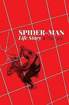 Spider-Man Life Story #4 (Of 6) (12/06/2019)