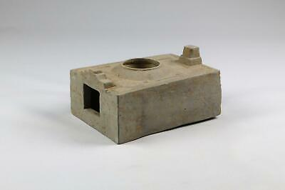 Fine Antique Chinese Western Han Dynasty Earthenware Stove / Oven Mingqi Model
