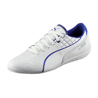 NEW PUMA MERCEDES AMG Drift Cat 6 Leather MAMGP 305355 02