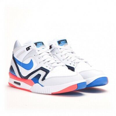 new product d60b5 d037c Nike Air Tech Challenge II Photo Blue Andre Agassi