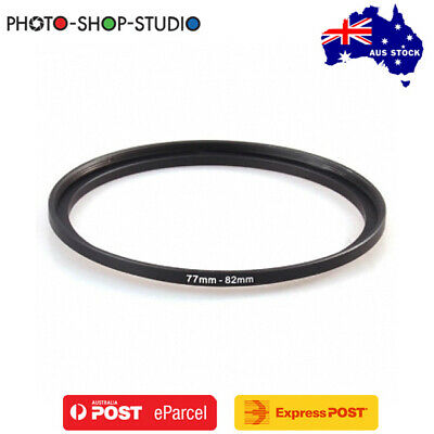 AU STOCK *Fotolux Step Up Ring 77-82 mm