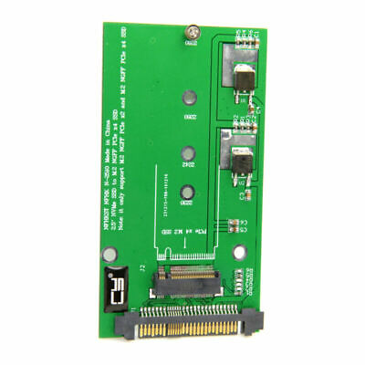 CY SFF-8639 NVME U.2 to NGFF M.2 M-key PCIe SSD Adapter for Intel SSD 750 p3600