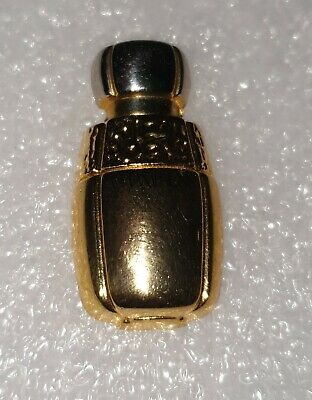 Pin's Ancien Pin Champagne Yves St Laurent Ysl Non Chanel Christian Dior Parfum