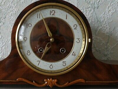 Old Clock Foreign