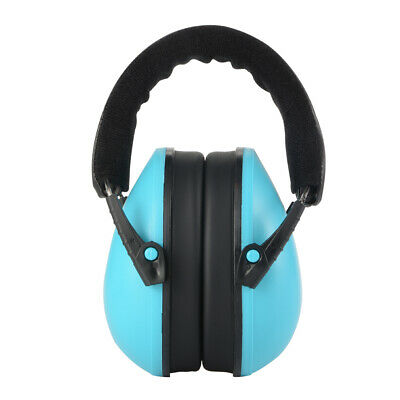 Foldable Baby Earmuffs Noise Cancelling Hearing Protection Ear Defenders TH1038