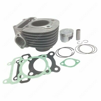 KIT CILINDRO 160CC//58.5MM NARAKU 756.17.15 KEEWAY 125 F-ACT 2008-2013