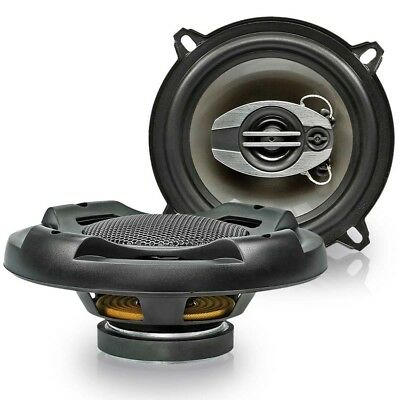 Kia Carens 1/2 00-06 Upgrade Speaker 5 1/8in Coax Front/Tailgate
