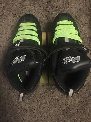 Sure Grip Rock GT-50 roller skates - quads - Men Size 10