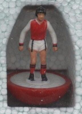 Subbuteo Team 460 Arsenal Lw Spare Player