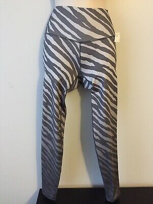 e6b57a700dcdb6 NWT American Eagle Aerie Chill Play Move Legging Fleece Lined Pants Sz Xs