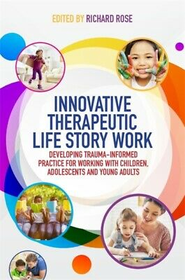 INNOVATIVE THERAPEUTIC LIFE STORY WORK, Gray, Deborah D., Wild, R...