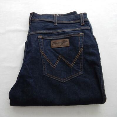 great quality great discount exquisite craftsmanship WRANGLER 1947 TEXAS Stretch Straight Leg Jeans Waist 38