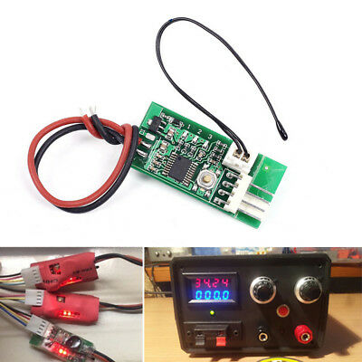 PWM 4-Wire Fan Temperature Controller Speed Governor for PC Fan/Alarm DC 12V US