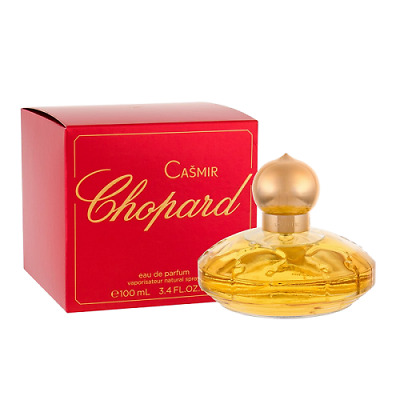 Casmir Chopard 100ml Eau De Parfum Profumo Donna Spray New Packaging