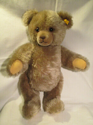 STEIFF Teddy Bär / Brummbär West-Germany 0228/48 / 1987