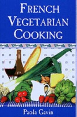 French Vegetarian Cooking (Evans Novel of the West) (Paperback), ...