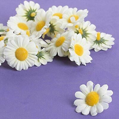 Artificial Daisy Floral Heads