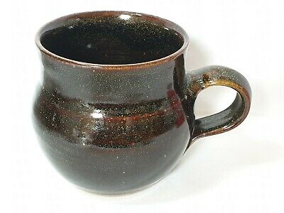 Ray Finch Winchcombe Pottery Stoneware Mug Cup 4 of 4