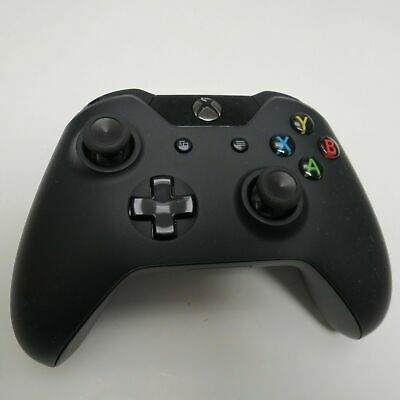 Microsoft Xbox One Wireless Controller Model 1537 Same Day Shipping