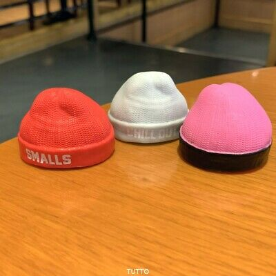 LOT 3 HAT FOR LOL Surprise LiL Sisters  BEATS SNOW ANGEL doll toy SERIES 2 SDUS1