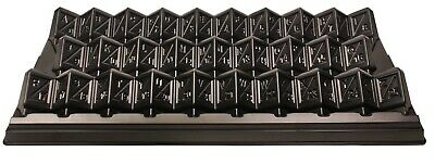Card Collection Sorting Tray Sports Gaming Card Sorter A-Z 52 Slot MTG Poke YGO