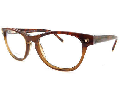 DSQUARED2 Mujer Marrón Havana 51mm Óptico Gafas Marco DQ5084 050