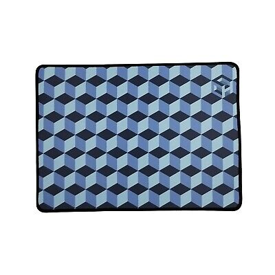 Gaming Mouse Pad 14 x 10 inches Premium Quality - QBert