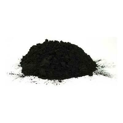 Natural 1 oz Activated Charcoal Powder for Herbal Health & Beauty, Ritual Magic