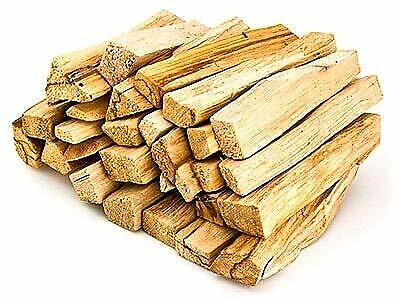 EarthWise Palo Santo - 20 Sticks - Organic