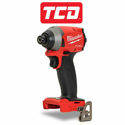 "Milwaukee M18FID2-0 1/4"" Impact Driver - Bare Unit"