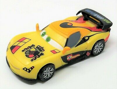 Bullyland Disney  Cars Miguel Camino Figure Toy