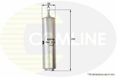 Fuel Filter FOR X3 E83 18d 20d 30d 35d 2.0 3.0 03-/>11 CHOICE1//2 Diesel Comline