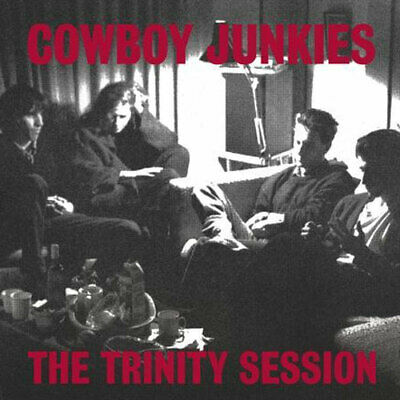 AP | Cowboy Junkies - The Trinity Session SACD
