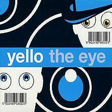 The Eye (Digipack) von Yello | CD | Zustand gut