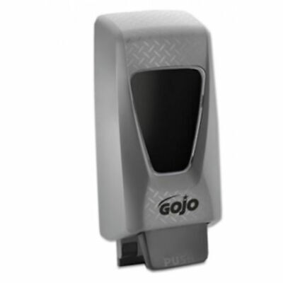 GOJO 7200-01 PRO TDX 2000 Hand Soap Dispenser, 2000mL,Grey
