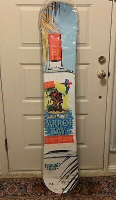 Captain Morgan Snowboard