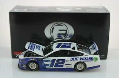 2019 RYAN BLANEY #12 DENT WIZARD ELITE 1/24th Scale Ford Mustang PREORDER