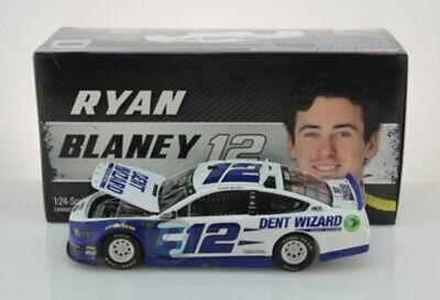 2019 Ryan Blaney #12 Dent Wizard 1:24th Scale ARC Series Mustang PREORDER