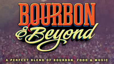 Bourbon & Beyond Festival Tickets -General Admission 3-DAY GA Weekend Wristbands