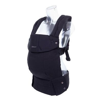 Lillebaby Carrier-All Season - Black
