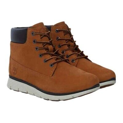 TIMBERLAND RADFORD 6 Inch Boot Junior Marrone T34614